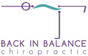 Back In Balance Chiropractic Logo