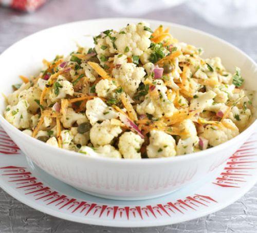 Another Cauliflower Salad