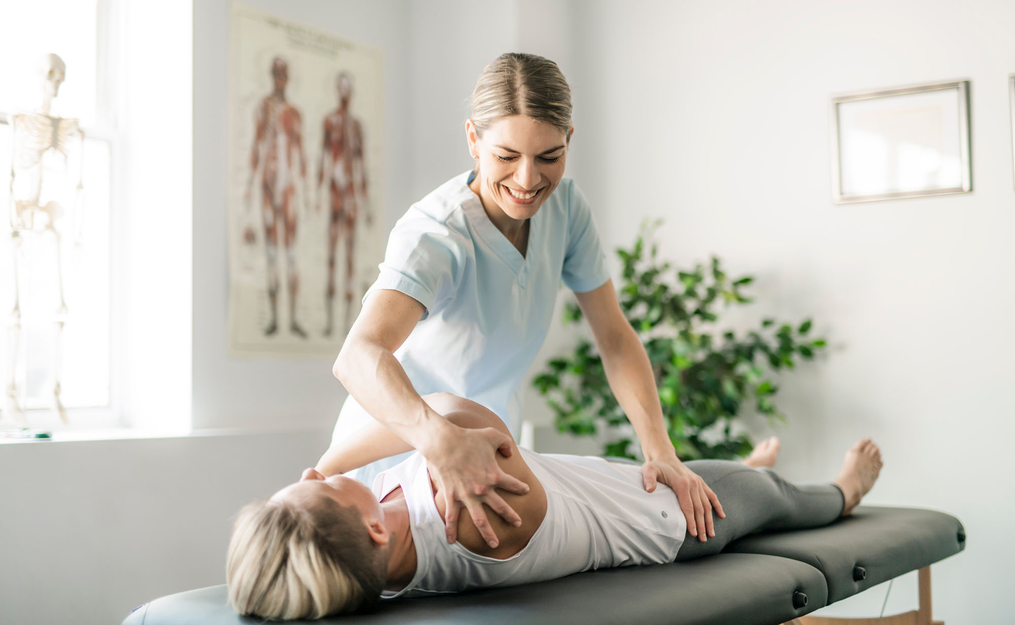 Chiropractors for stress in Adelaide