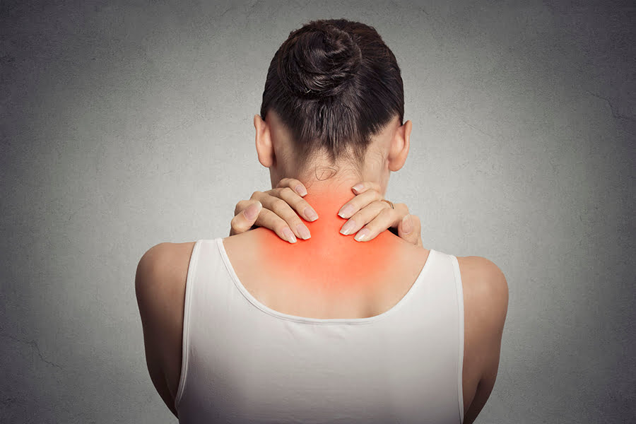 Neck Pain In Adelaide