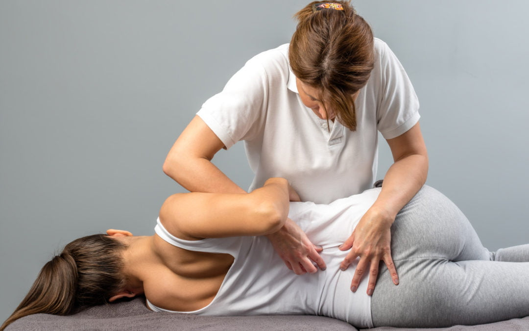 Chiropractors for lower back pain in Adelaide